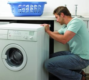 Подключение стиральной машины от 950 р.