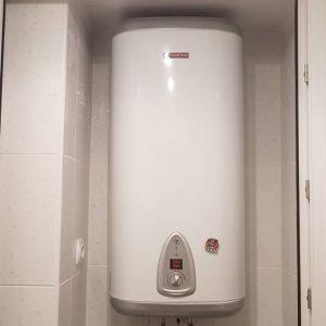 Установка водонагревателя от 1450 р.